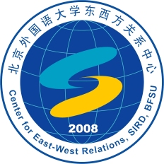 Centre for East-West realtion logo