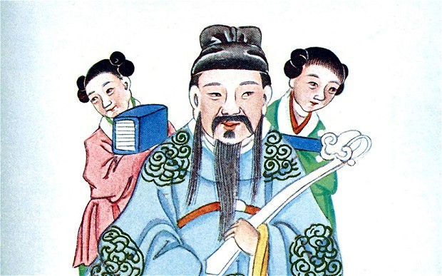The (In)Compatibility of Confucianism and Feminist Ethics- 儒家思想与女性主义伦理的(无)兼容性