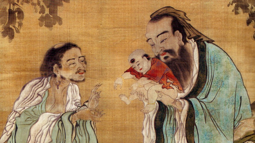 Sustainability from a Confucian perspective- 从儒家的角度来看可持续发展